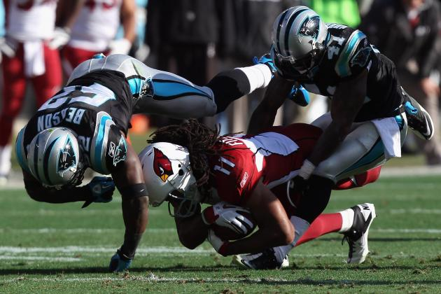 Carolina Panthers' 2011 Season Review: Linebacking Corps