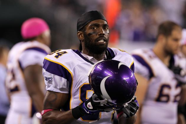 Randy Moss: Philadelphia Eagles and NY Jets Two Most Intriguing Options for Moss