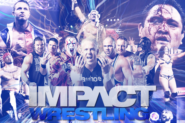 TNA: How Impact Wrestling Has Finally Reached Its Climax