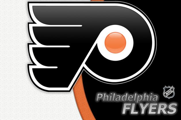 Philadelphia Flyers: Present or Future; a Team at a Crossroads
