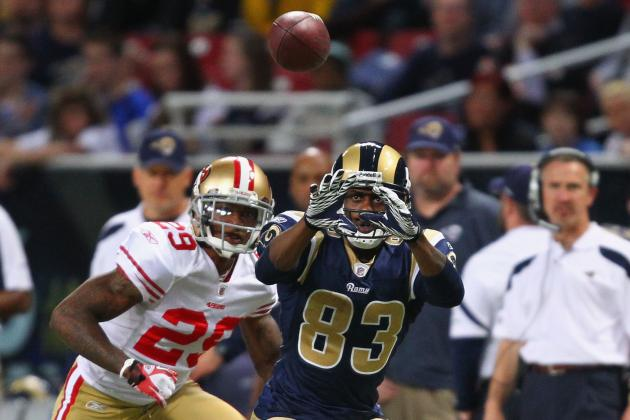 Brandon Lloyd and 5 Re-Signings Which Will Shape Free Agency Before It Starts
