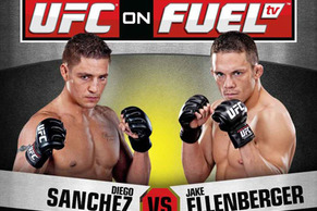UFC on FUEL TV 1: A Crash Course Covering Everything You Need to Know