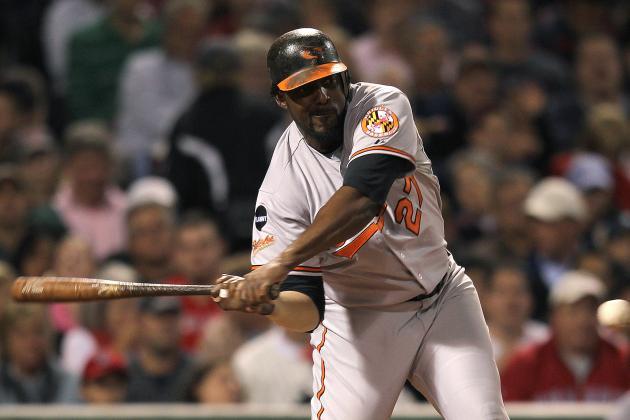New York Yankees: Vladimir Guerrero Wants the DH Spot, Raul Ibanez Still Favored
