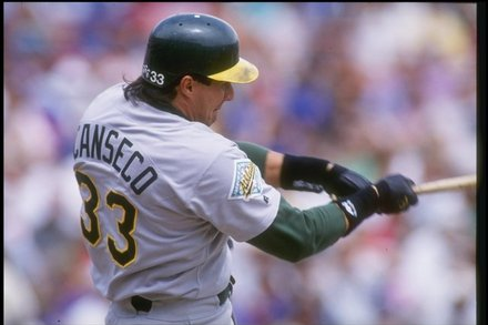 Jose Canseco Comeback: A Look at Some  Memorable Baseball Publicity Stunts