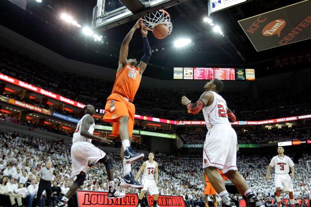 Syracuse Basketball: Win at Louisville Could Be Biggest of Season