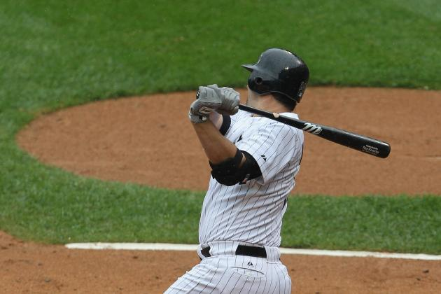 MLB Fantasy Baseball 2012: 5 Players Who Can Quietly Anchor Your Team This Year