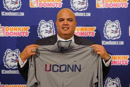 UConn Basketball: Warde Manuel Hiring Must Mean out with the Old