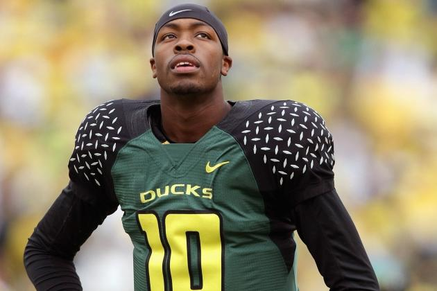 Oregon Football QB Watch 2012: Will Ducks Showcase Rockstar Quarterback?
