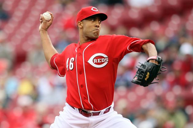 Cincinnati Reds: Was Cutting Carlos Fisher a Mistake?