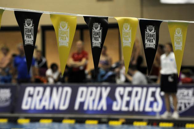 2012 Missouri Grand Prix: Cesar Cielo and Amanda Weir Clean Up in Sprints