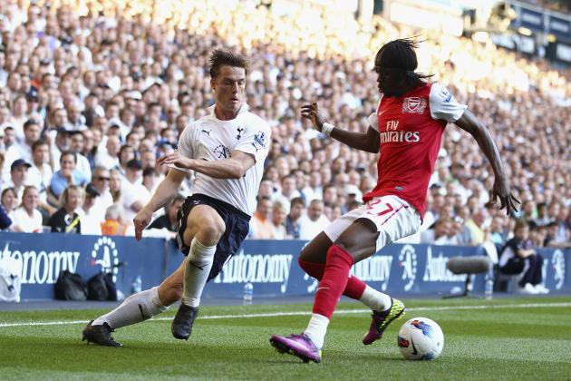 Arsenal Diary: Why the Gunners Are Still Better Than Tottenham Hotspur