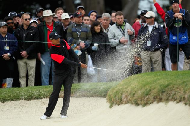 Tiger Woods Is out of Excuses After Pebble Beach Collapse