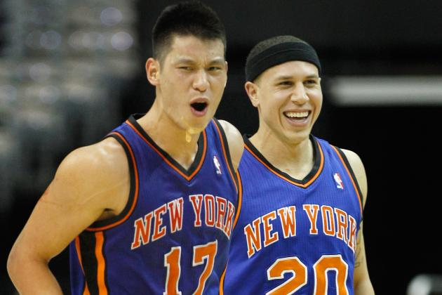 Jeremy Lin: Lin-Sane but It Kind of Makes Sense