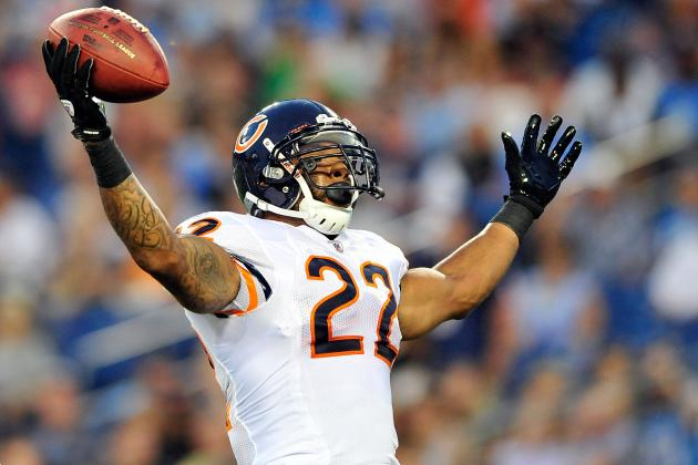 2012 NFL Free Agents: Players Headed for an Inevitable Franchise Tag