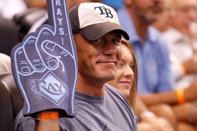 WWE Love Triangle: Why Men Hate John Cena and Why He Must Turn Heel