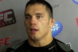Jake Ellenberger Talks Diego Sanchez, Fighting in Omaha, Title Shot and More