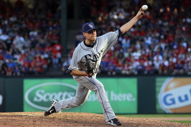 Fantasy Baseball 2012: 4 Rookies Guaranteed to Break Out