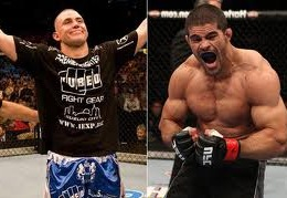 Alan Belcher vs. Rousimar Palhares Set for UFC on Fox 3