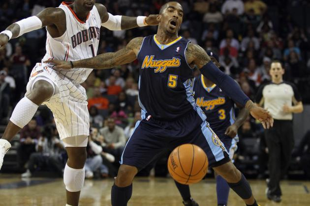 NBA Rumors: Indiana Pacers Must Not Waste Cap Space on J.R. Smith