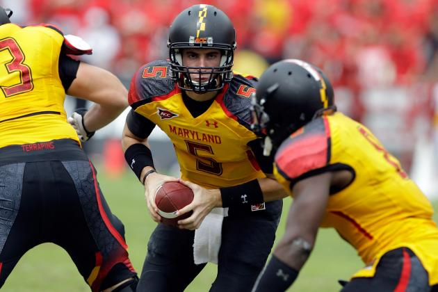 Maryland Football: Danny O'Brien Speaks out About Decision to Transfer