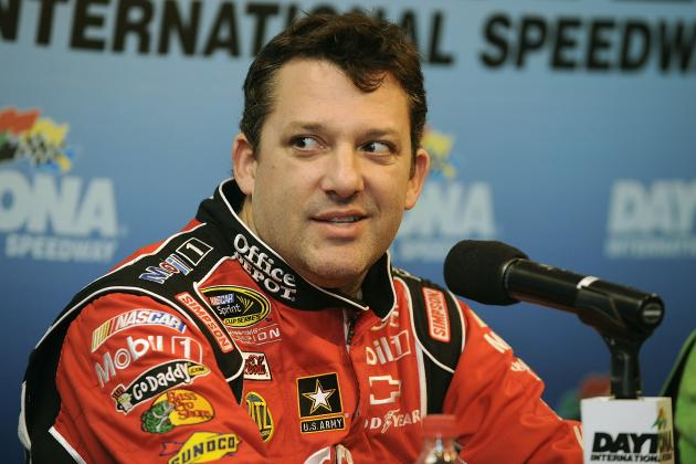 NASCAR's Curious Case: Owner-Drivers the Kiss of Death?