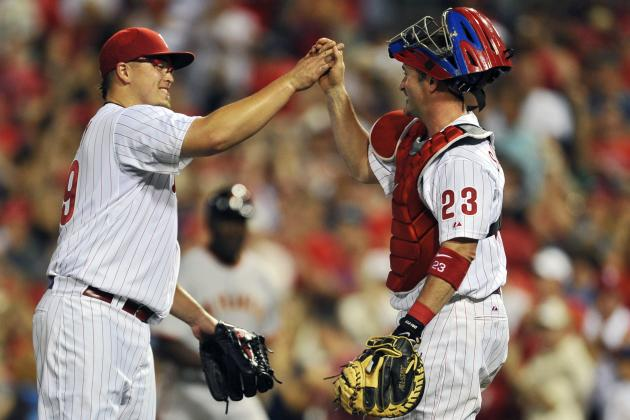 Will Vance Worley Suffer 'Sophomore Slump' on Philadelphia Phillies in 2012?