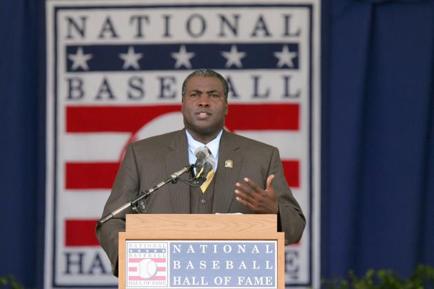 Tony Gwynn: Hall of Fame Outfielder a Cautionary Tale for Chewing Tobacco Use