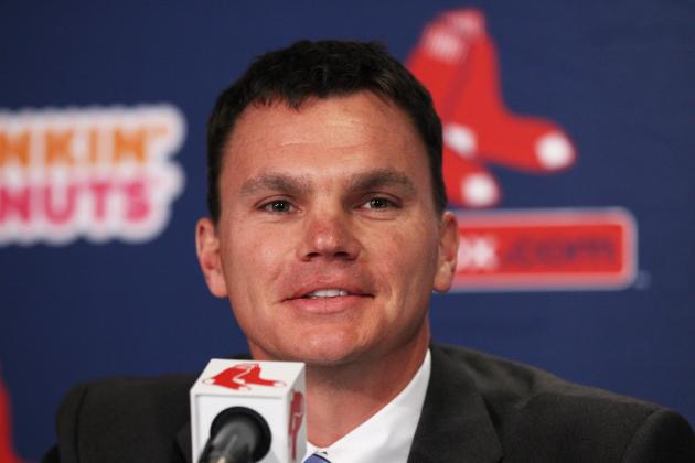 Boston Red Sox: It's Time for Ben Cherington to Show He's in Charge