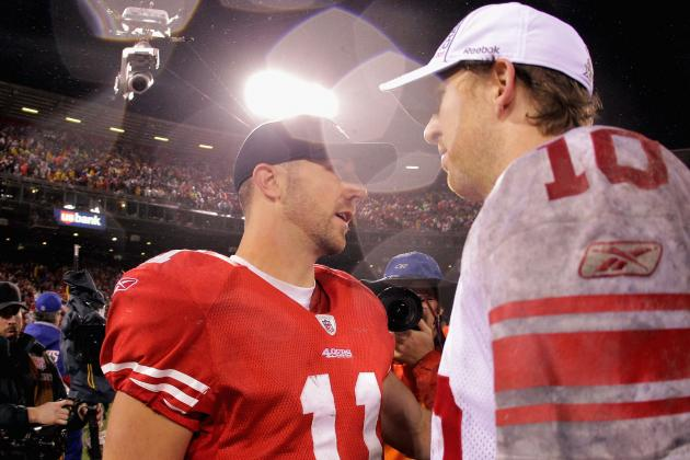 Perils of NFL Parity: Can 49ers Flourish with Tougher Schedule in 2012?