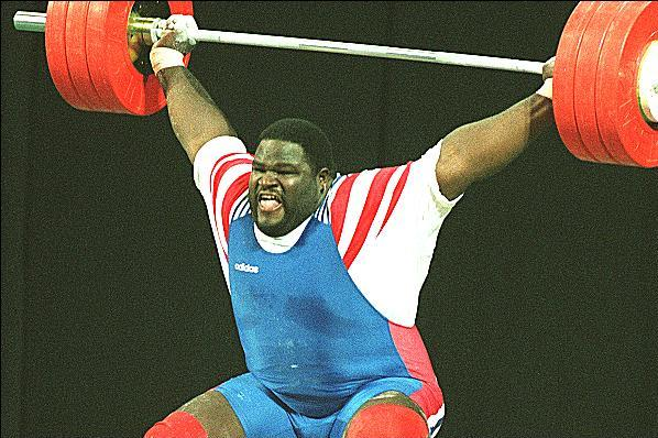 WWE's Mark Henry to Be Inducted into International Sports Hall of Fame