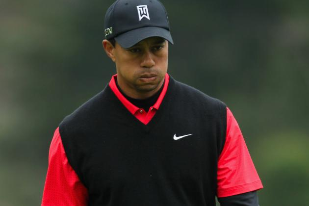 Tiger Woods Adds the Honda Classic to His Schedule