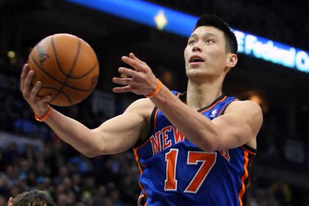 Knicks vs Raptors: Live Reaction, Jeremy Lin Updates, Video and More