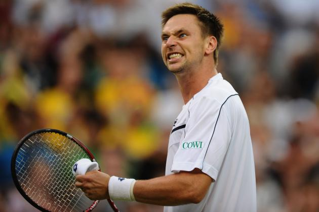 Robin Söderling Continues to Be out of Tennis with Mono