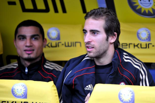 Arsenal: Where Are They Now? Mathieu Flamini Edition