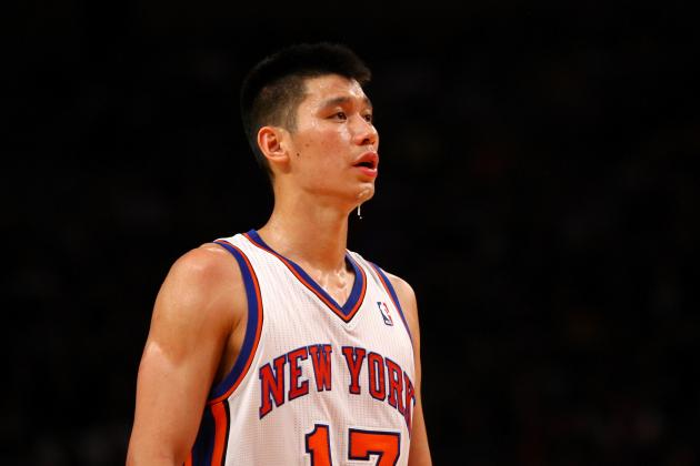 Jeremy Lin Keeps on Linning: Knicks-Raptors Recap and Thoughts