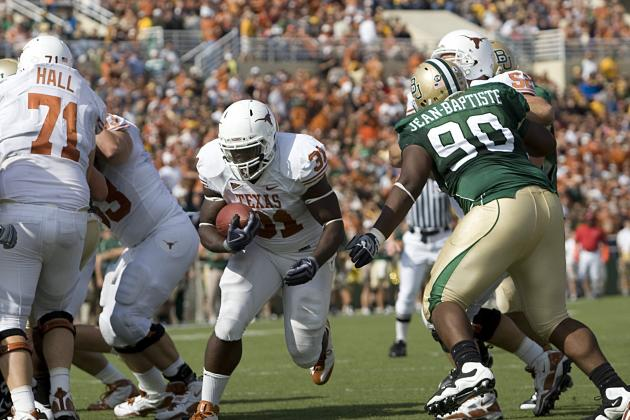 Oakland Raiders 2012 Draft Wishlist No. 3: NT Nicolas Jean-Baptiste