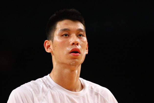 Jeremy Lin: At What Point Does Lin-sanity Become Lin-sulting?