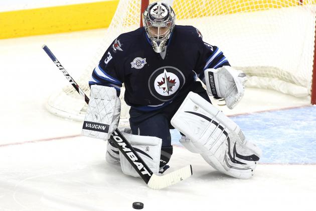 Winnipeg Jets Costly Loss to New York Islanders Hurts Playoff Chances