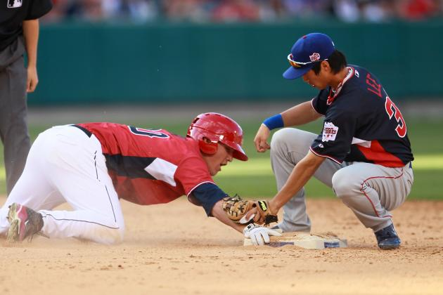 2012 MLB Prospect Watch: Tampa Bay Rays Shortstop Hak-Ju Lee