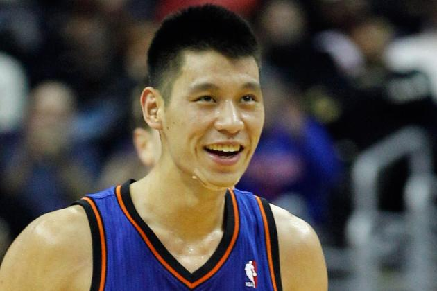 Jeremy Lin: Twitter Reacts as Knicks' Newest Star Hits Game-Winner