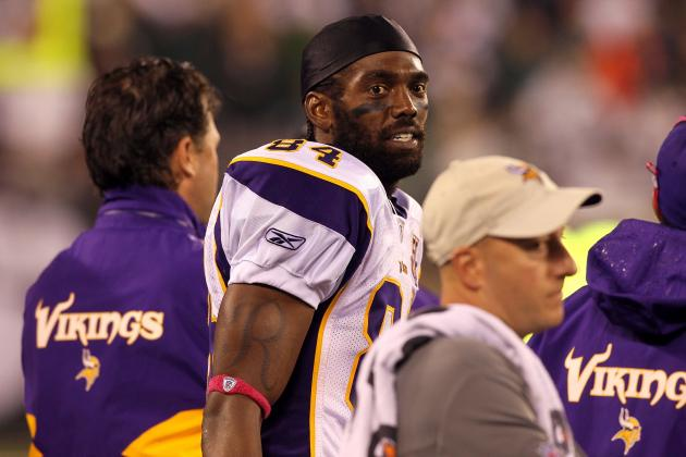 Randy Moss Rumors: Could Star Receiver Sign with Denver?