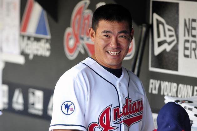 White Sox Signing of Kosuke Fukudome Makes Perfect Sense for 2012 Season