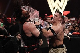 WWE Elimination Chamber 2012: Why John Cena Will Destroy Kane