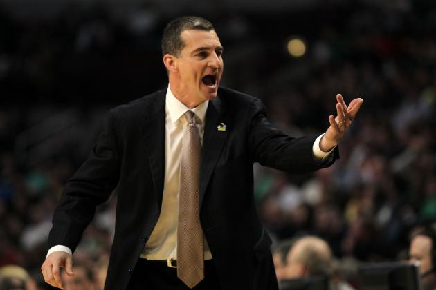Maryland Basketball: Does Mark Turgeon Deserve a Passing Grade for Debut Season?
