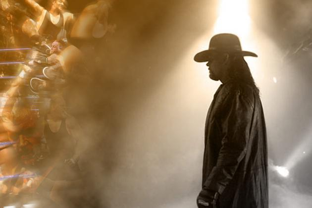 WWE: Transitioning from Childhood to Adulthood with the Undertaker