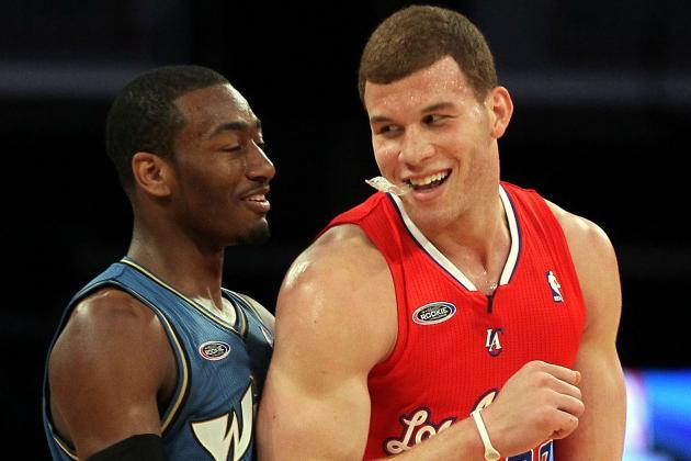 NBA Rising Stars Challenge 2012 Mock Draft: Predicting Shaq and Chuck's Picks