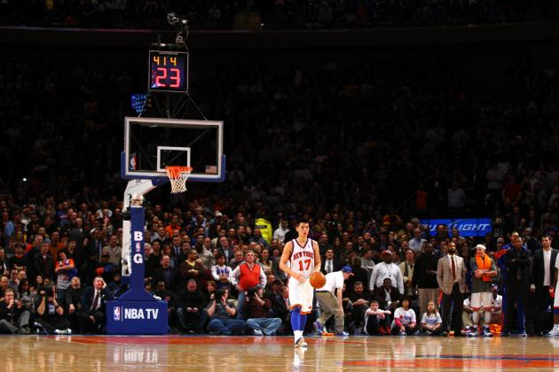 Jeremy Lin: Why Lin Is Best Point Guard in NBA Right Now