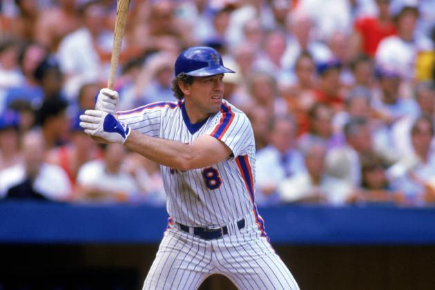 Gary Carter, Not Mike Piazza, Was the Mets' Most Valuable Catcher
