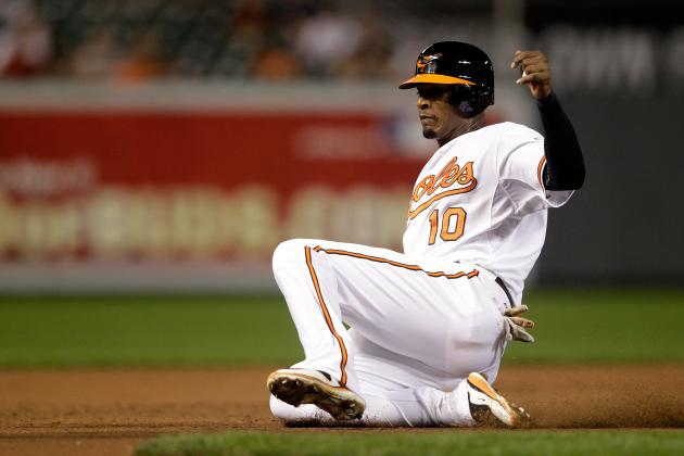 Baltimore Orioles Avoid Arbitration, Agree to Deal with Adam Jones