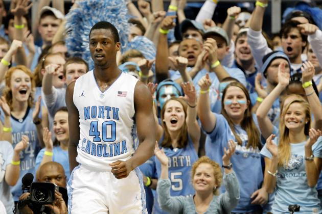 UNC Basketball: Why Harrison Barnes Will Etch His Name in Carolina Lore